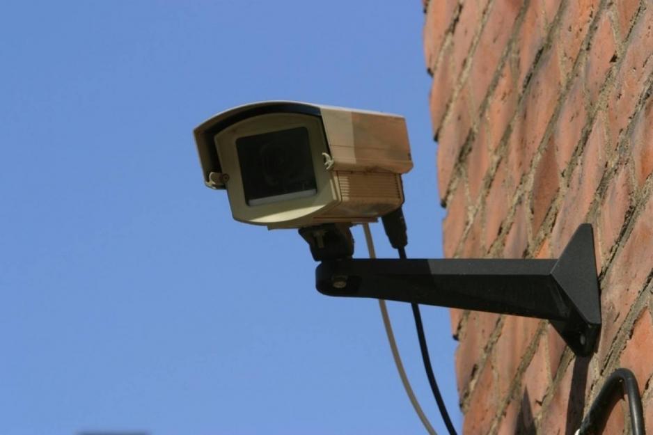 камеры видеонаблюдения купить