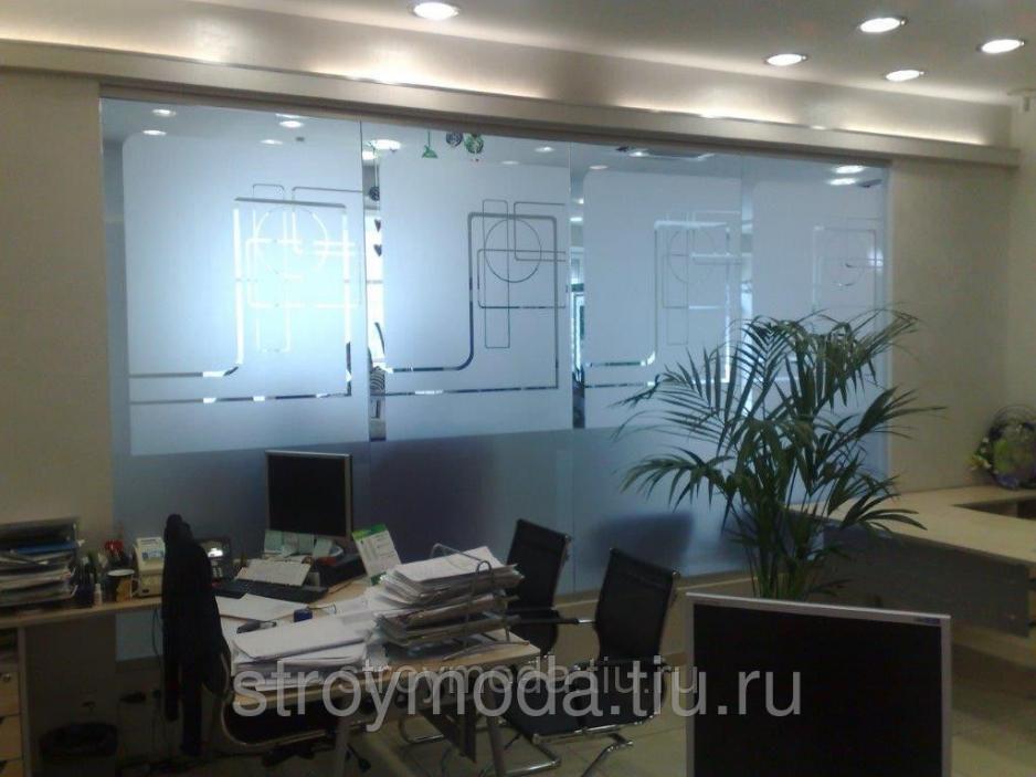 Где купить перегородки в Красноярске