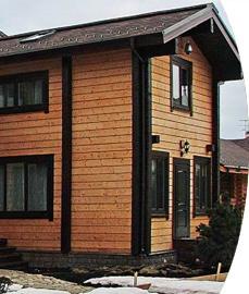Строительство домов под ключ в Красноярске