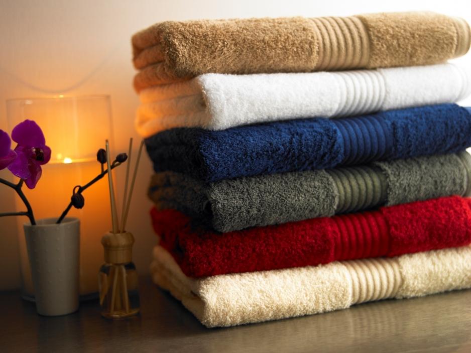 где купить полотенце
