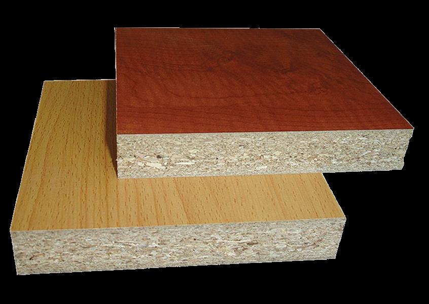 Древесно-стружечная плита (ДСП)
