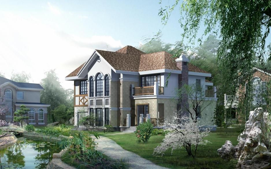 строительство коттеджей в Красноярске