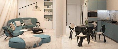 actual design мебель в москве
