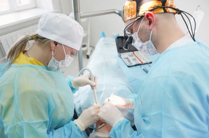 Имплантаты для хирургии