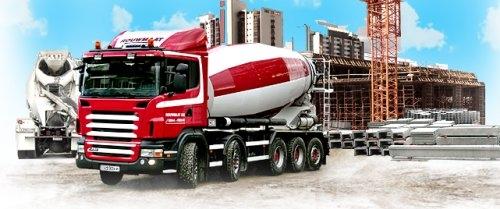 бетон в туле цена с доставкой