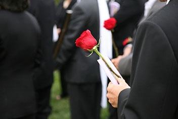 Организация похорон в Красноярске