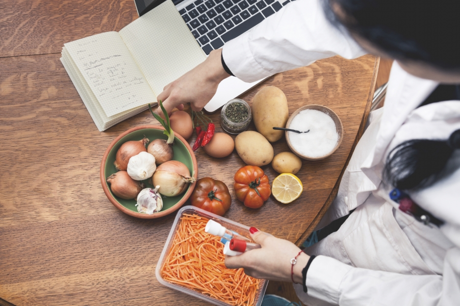 food quality Following cgmps ensures the quality of processed foods and dietary supplements it also ensures that processed food or dietary supplements are packaged and labeled as specified in the master.