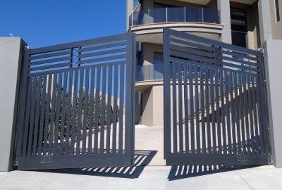 автоматика для ворот тула