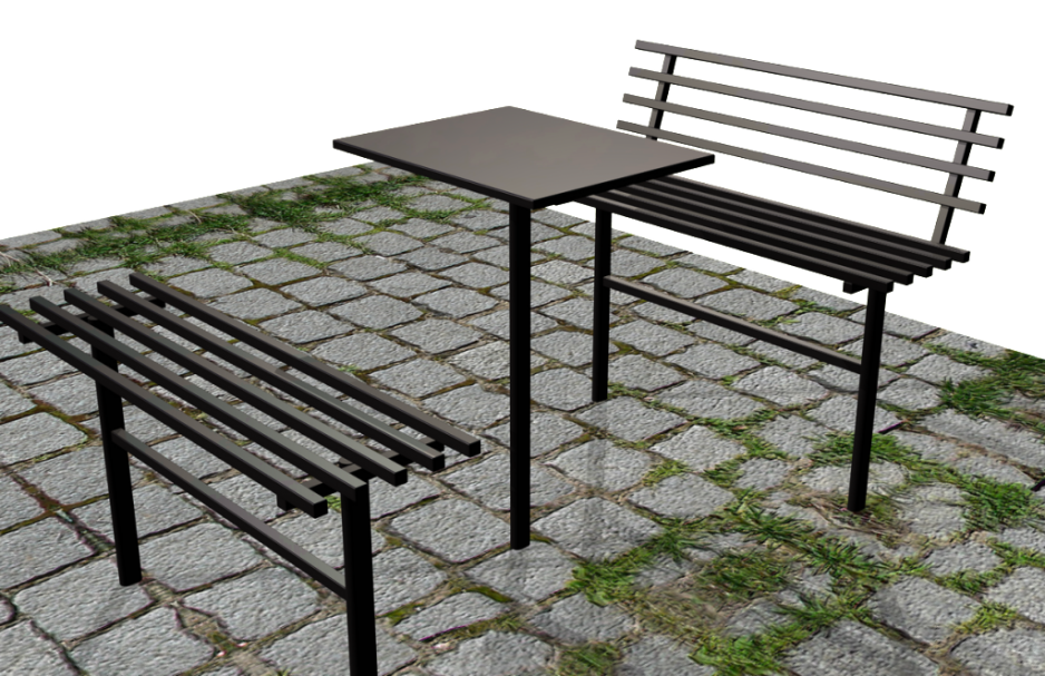 Купить стол и лавку на кладбище памятники в иваново цены характеристики
