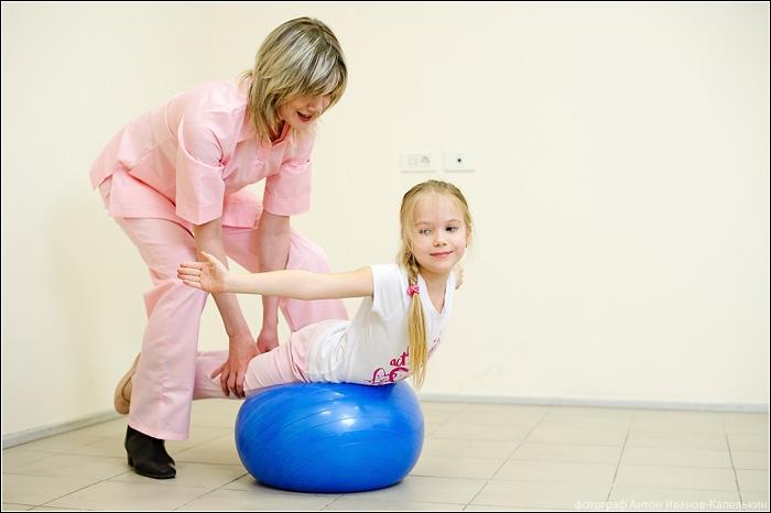 Сколиоз детский массаж и лфк
