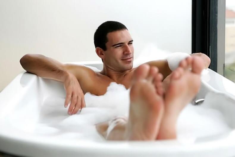 чугунная ванна новокузнецк
