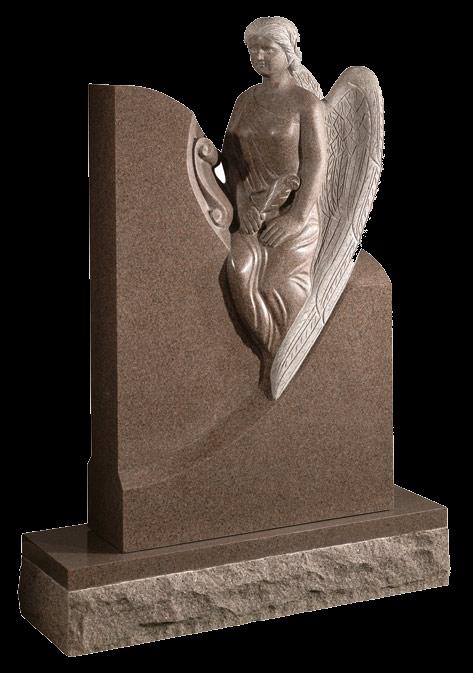 Надгробия Череповец