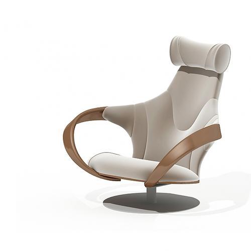 гнутые кресла компании актуальный дизайн в москве