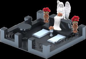 благоустройства могил в Череповце