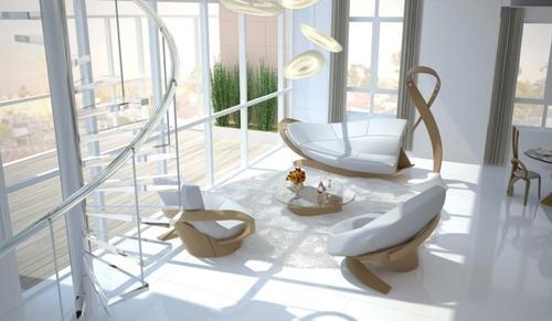 купить современную мебель в москве