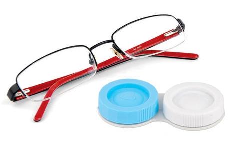 медицинская оптика в туле