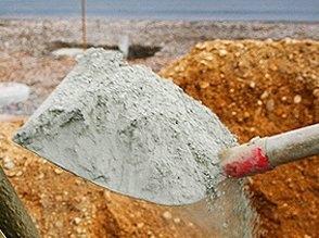 цемент цены в туле