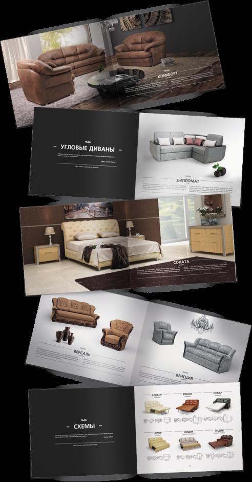 каталог мебели в Череповце