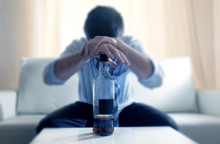 Что значит прокапаться от алкоголя
