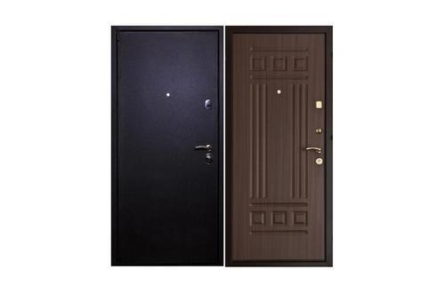стальные двери от производителя в туле