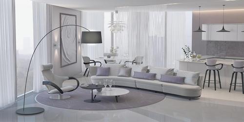 декоративная мебель в москве