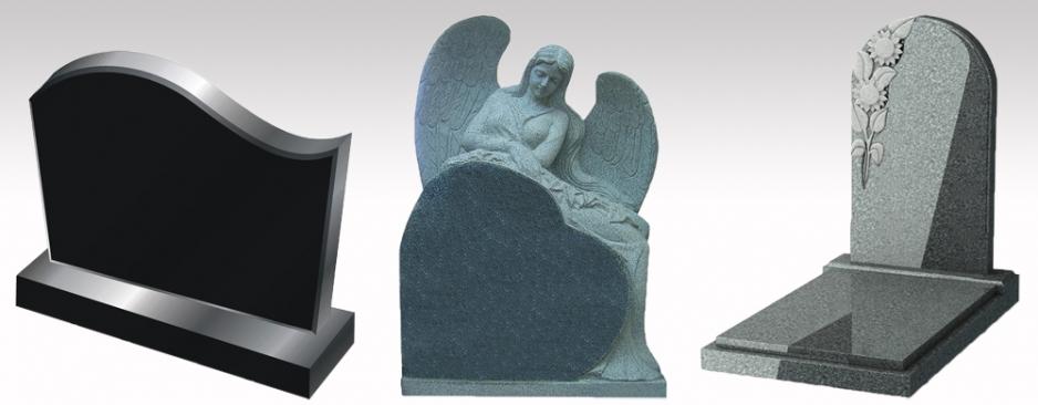 Памятник с ангелом Новотроицк Мраморный крестик Озерск