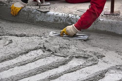 бетон цена за куб в туле