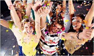"""ВЫПУСКНОЙ ДЛЯ СТАРШЕКЛАССНИКОВ «GOODBAY-PARTY» /""""WHITE-PARTY""""/ """"WHITE&BLACK - PARTY"""""""