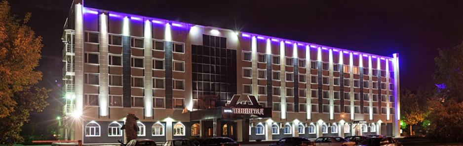 отель череповец
