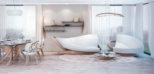 мебель арт-деко в москве