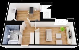 Новая квартира Череповец