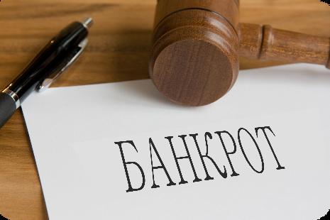Процедура банкротства Череповец