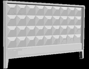 бетонный забор в Ярославле