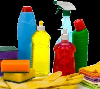 моющие средства в Череповце