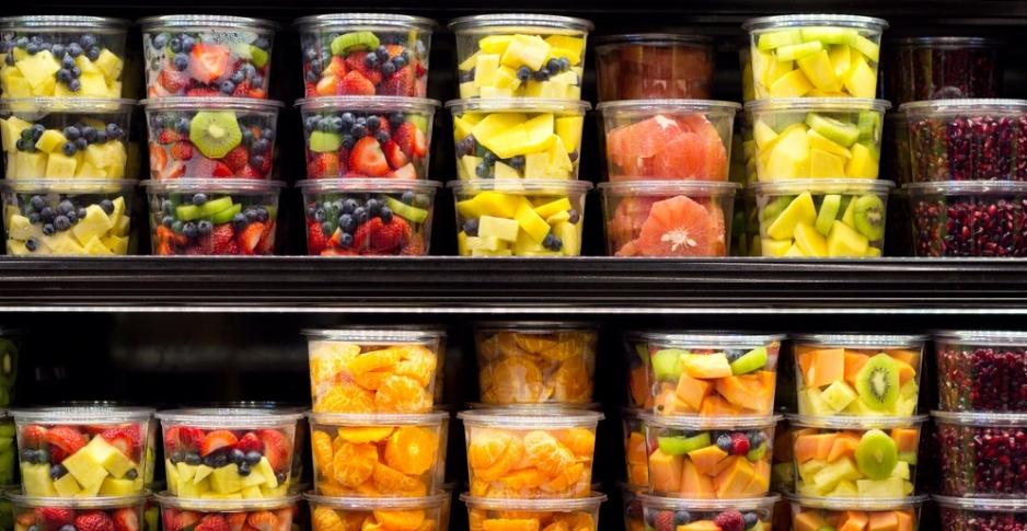 Свежие фрукты продажа