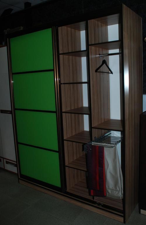 шкафы-купе в туле