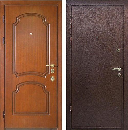выбрать металлическую дверь производитель
