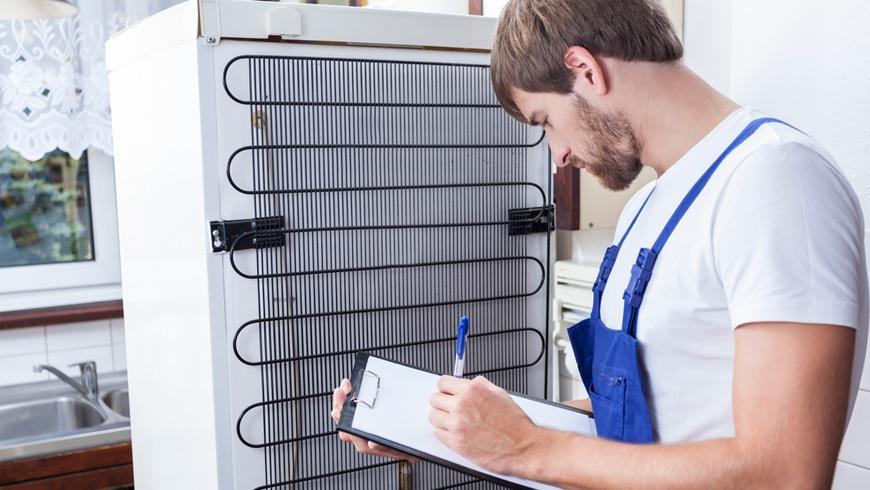 Предсезонное обслуживание холодильников
