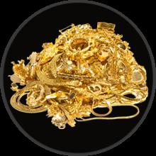 цены на золото в Череповце