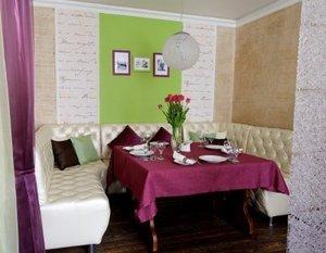 корпоратив в кафе базилик в туле