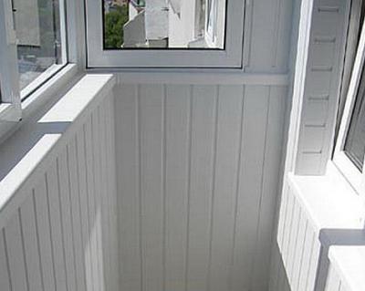 балкон в рассрочку