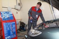 ремонт автокондиционеров в орске