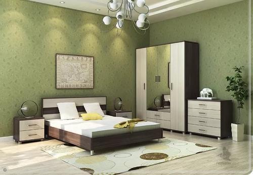 фото спальни в туле