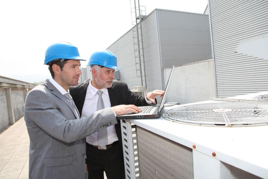монтажу и обслуживанию систем вентиляции в Череповце