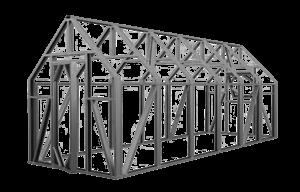 Разбор металлических конструкций Вологда