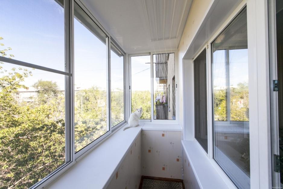 Застеклить балкон цены вологда застеклить балкон алюминиевым профилем спб