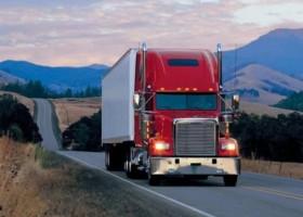 Автомасла для грузовых автомобилей