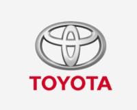 Автомасла Toyota