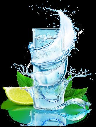 Вода в Череповце