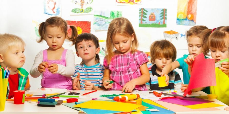 развитие саду детском детей в фото